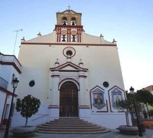 Parroquia de San Ildefonso (Mairena del Aljarafe)