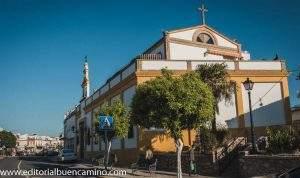 parroquia de san isidoro del campo y san geroncio de italica santiponce