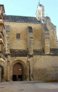 Parroquia de San Isidoro (Úbeda)