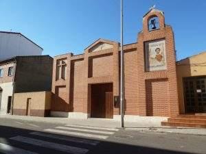 Parroquia de San Isidro (Benavente)