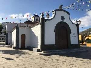 parroquia de san isidro galdar 1