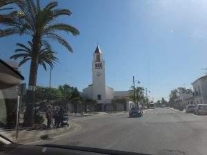 parroquia de san isidro la barca de la florida