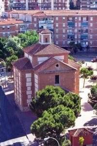 Parroquia de San Isidro Labrador (Alcalá de Henares)