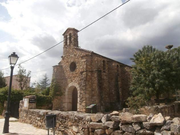 parroquia de san isidro labrador aoslos
