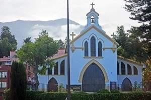 Parroquia de San Isidro Labrador (El Calvario) (La Orotava)