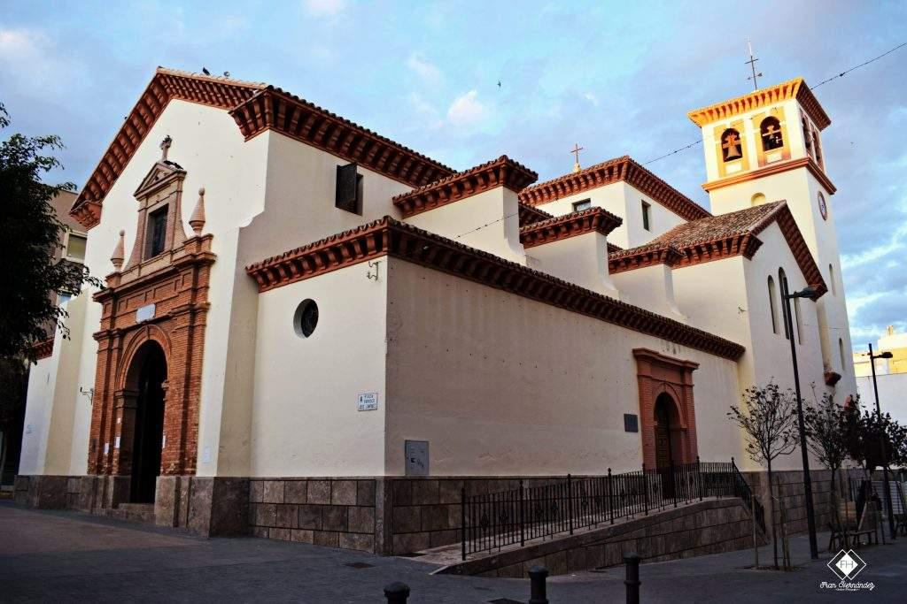 parroquia de san isidro labrador el ejido