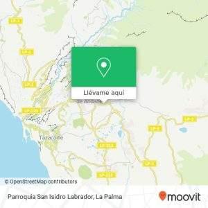 Parroquia de San Isidro Labrador (Llanos de Aridane)