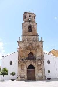 parroquia de san isidro labrador los barrios