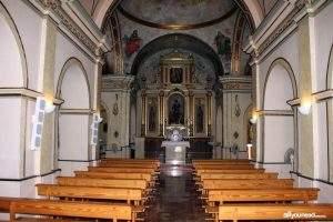 parroquia de san isidro labrador los belones 1