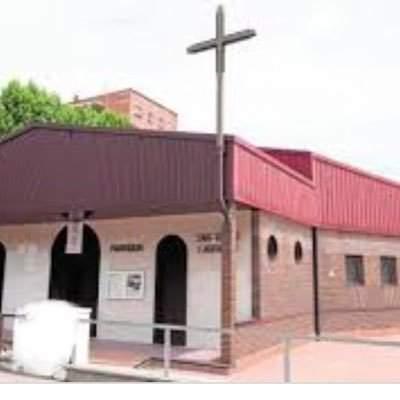 parroquia de san isidro labrador madrid