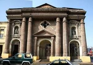 parroquia de san isidro labrador san isidro