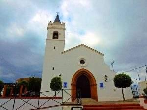parroquia de san isidro labrador tahivilla