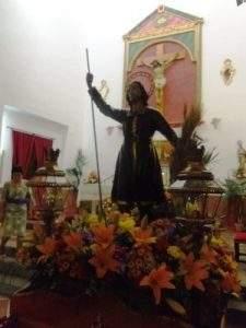 parroquia de san isidro labrador zujaira