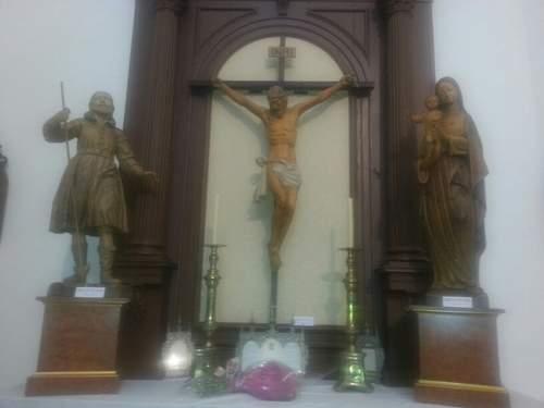 parroquia de san isidro los llanos antequera