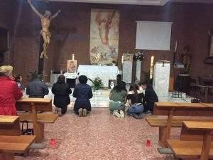 Parroquia de San Isidro (Padres Reparadores) (Torrejón de Ardoz)