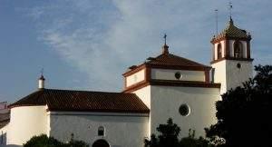parroquia de san isidro rosal de la frontera