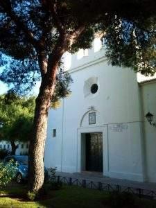 parroquia de san isidro san isidro de benageber