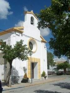 parroquia de san isidro san isidro de guadalete