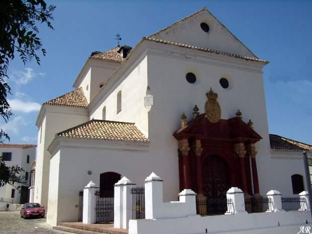 parroquia de san jacinto macharaviaya