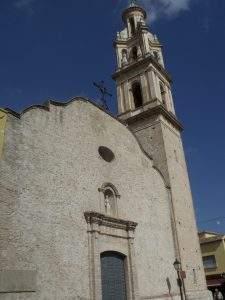 parroquia de san jaime almoines