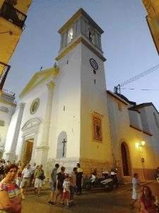 Parroquia de San Jaime y Santa Ana (Benidorm)
