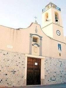 parroquia de san jeronimo benferri