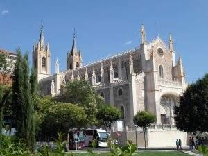 parroquia de san jeronimo guaza