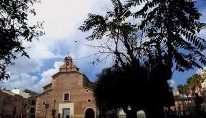 Parroquia de San Joaquín (Cieza)