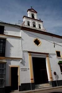Parroquia de San Joaquín (El Puerto de Santa María)