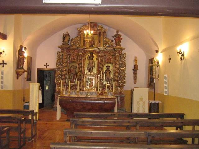 parroquia de san joaquin escarrilla
