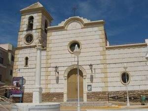 Parroquia de San Joaquín (Garrucha)