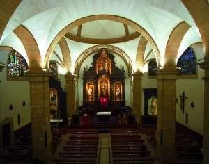 parroquia de san jorge artomana