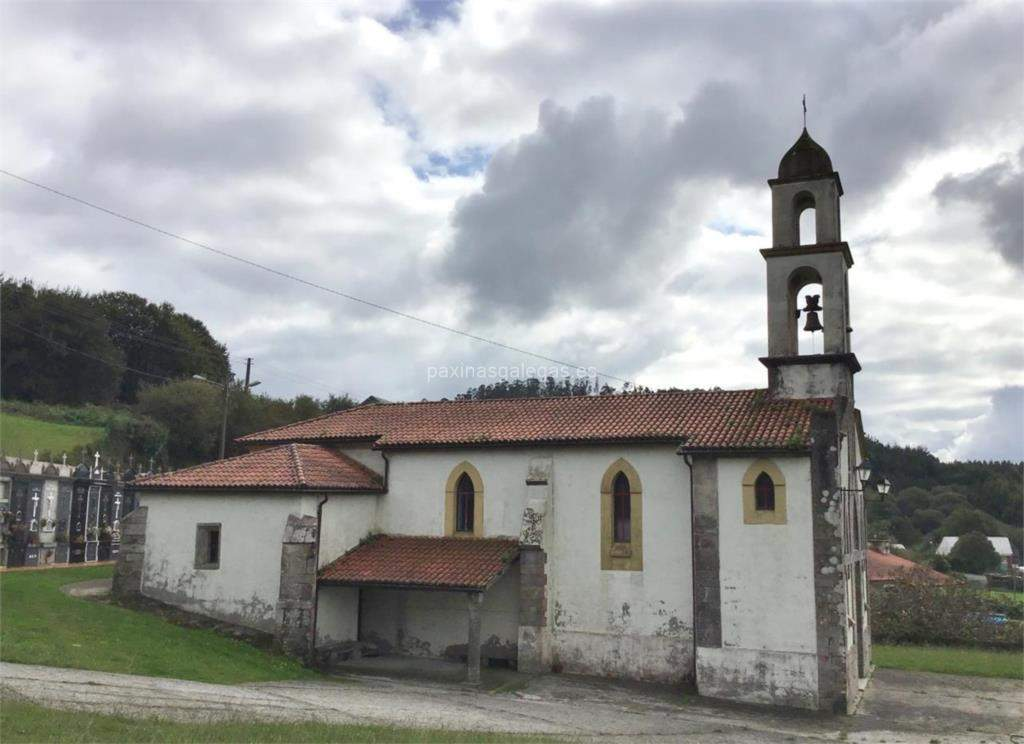 parroquia de san jorge de magalofes fene 1