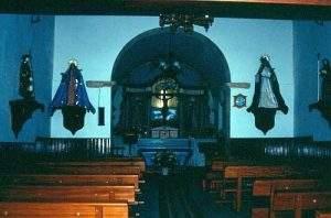 parroquia de san jorge de queixeiro monfero