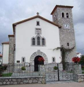 parroquia de san jorge nueva