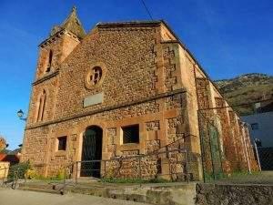 parroquia de san jorge puentenansa