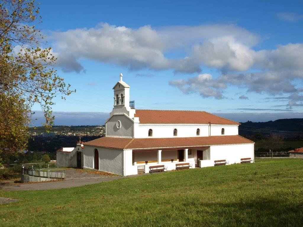 parroquia de san jorge santurio