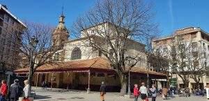 parroquia de san jorge santurtzi