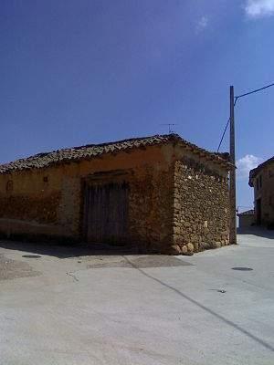 parroquia de san jorge vega de tera