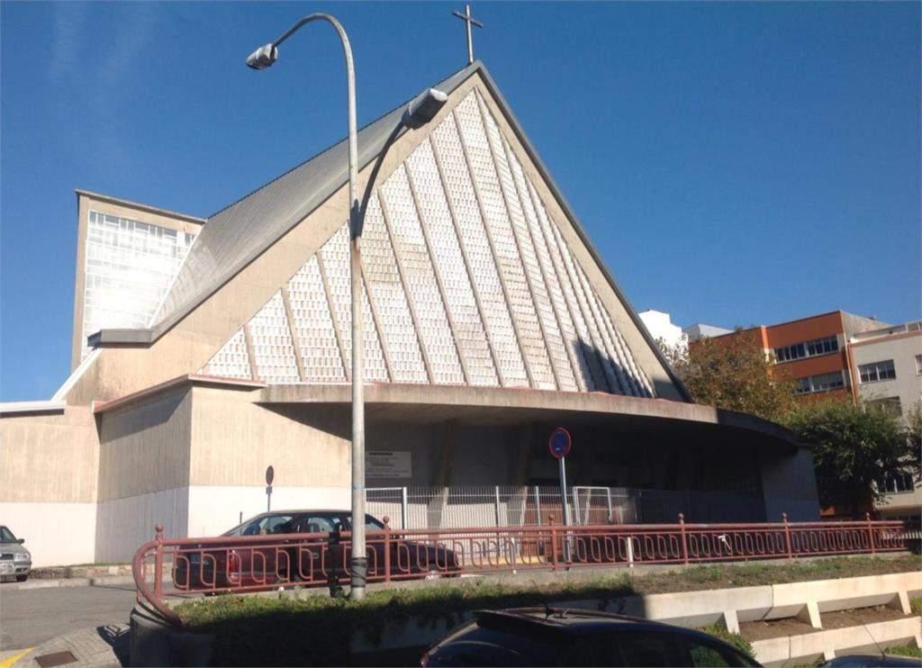 parroquia de san jose a coruna
