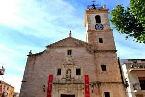 parroquia de san jose abanilla 1