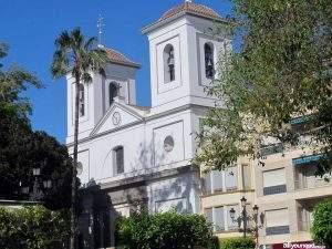 Parroquia de San José (Águilas)