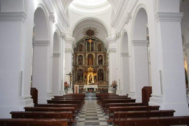 parroquia de san jose algeciras