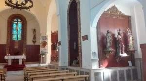 Parroquia de San José (Almendralejo)