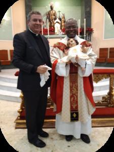 parroquia de san jose almeria