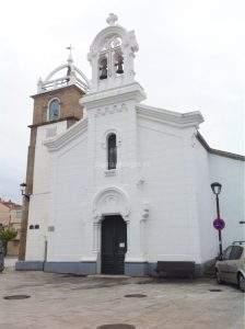 parroquia de san jose ares