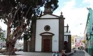 Parroquia de San José Artesano (Las Palmas de Gran Canaria)