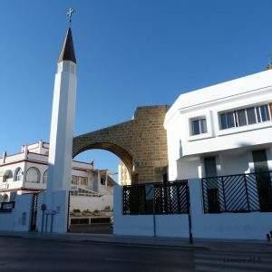 Parroquia de San José Artesano (San Fernando)