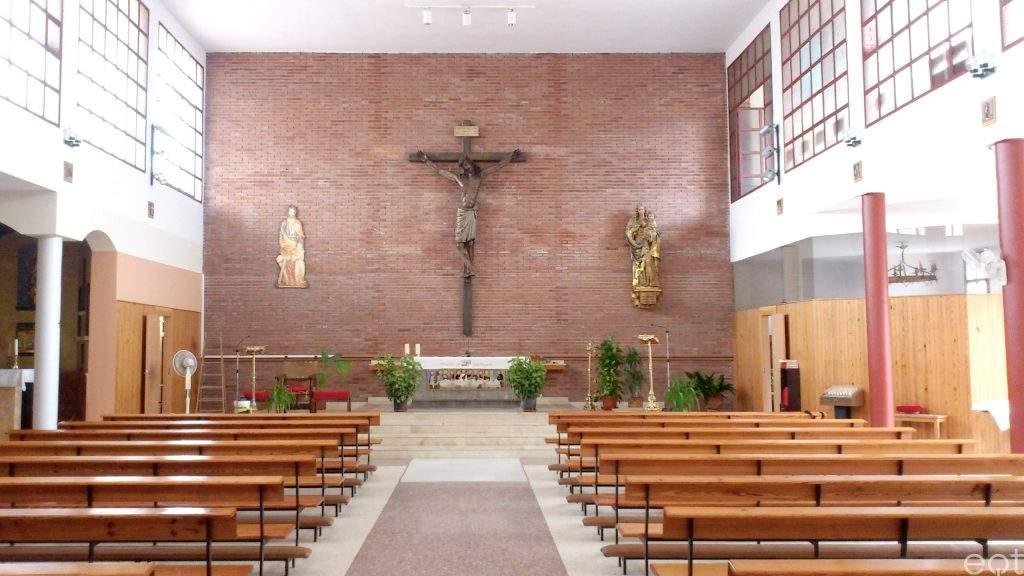 parroquia de san jose artesano valencia