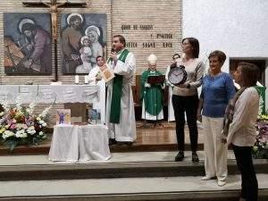 parroquia de san jose artesano zaragoza